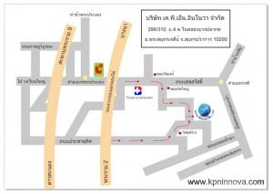 MAP KPN